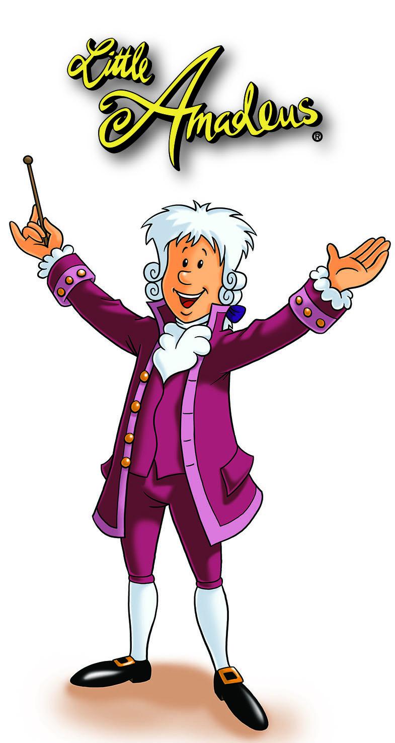 Little Amadeus